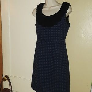 Modcloth Esley Model Scout Dress Small